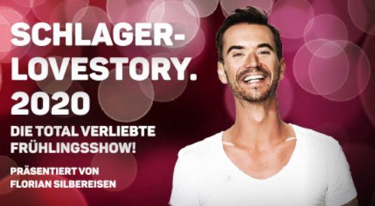 Schlager im TV 2020: Termine und Gäste