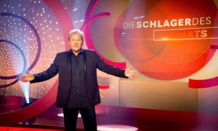 Die Schlager des Monats Juni 2020: Christin Stark und Amigos zu Gast!