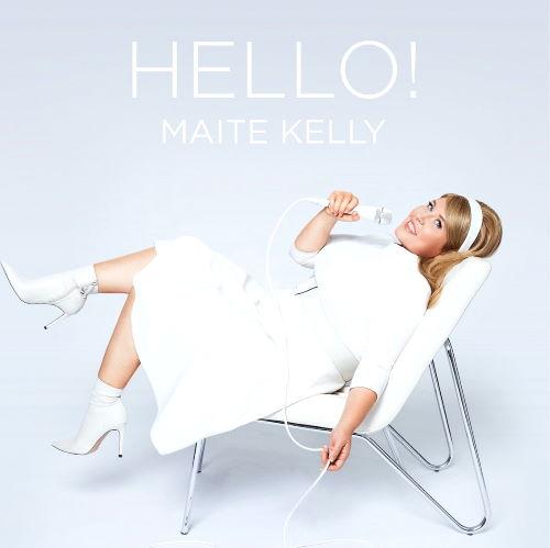 maite kelly hello neues album 2021